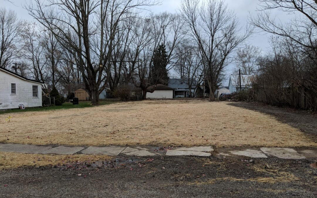 112 Central Ave., Blanchester, OH 45107