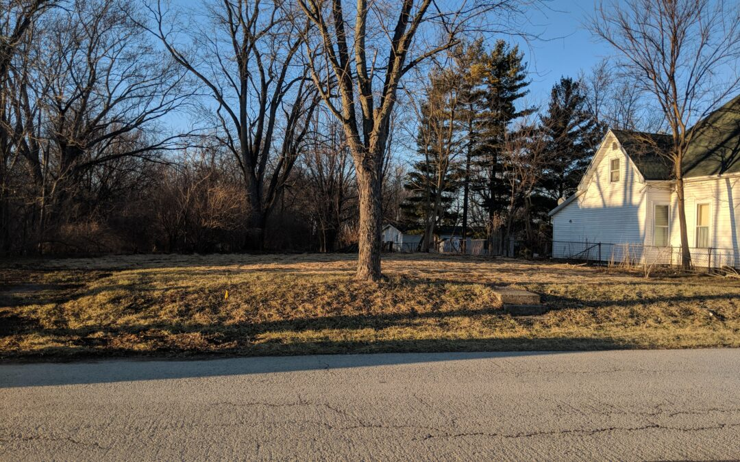 35 W. Mound St., Sabina OH 45169
