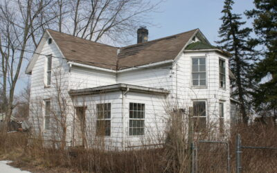 112 N High St., Midland, OH 45148