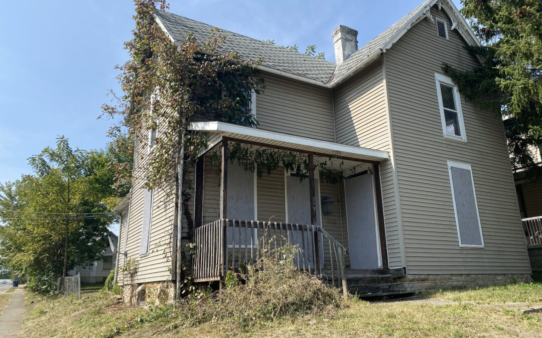 263 N. Mulberry Street, Wilmington, OH 45177