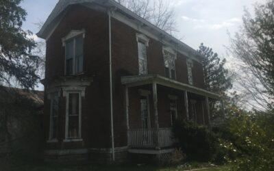 270 Bernard Ave, New Vienna, Ohio 45159